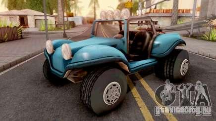 BF Injection GTA VC Xbox для GTA San Andreas