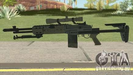 MK 14 (PUBG) для GTA San Andreas