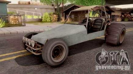 BF Dune Buggy GTA 5 для GTA San Andreas