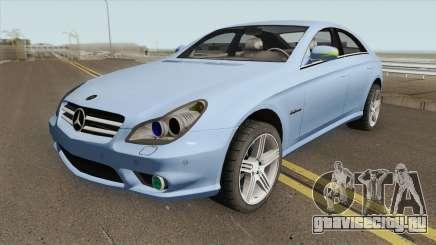Mercedes-Benz CLS 55 AMG для GTA San Andreas