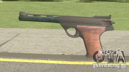 44 Automag для GTA San Andreas