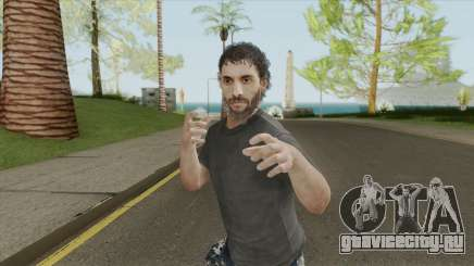 Farid USS Obama From Call of Duty: Black Ops II для GTA San Andreas