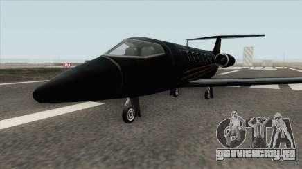 Luxor V1 GTA V для GTA San Andreas