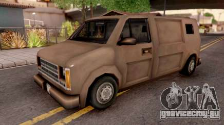 Rumpo from GTA 3 для GTA San Andreas