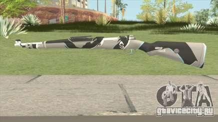 KAR98K (PUBG) для GTA San Andreas