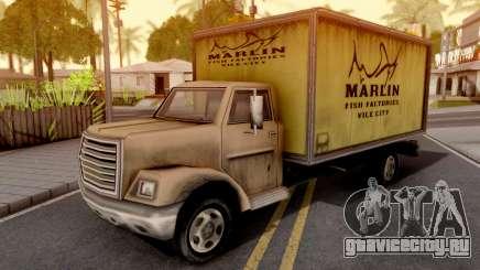 Yankee GTA VC Xbox для GTA San Andreas