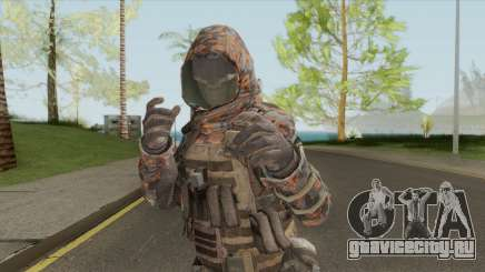 Merc V3 (Call of Duty: Black Ops II) для GTA San Andreas