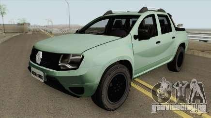 Renault Duster Oroch 2015 для GTA San Andreas