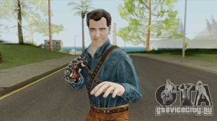 Ashley J. Williams V3 (Dead By Deadlight) для GTA San Andreas