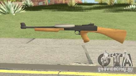 American 180 для GTA San Andreas