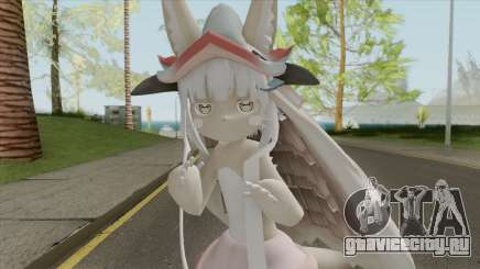 Nanachi (Made in Abyss) для GTA San Andreas