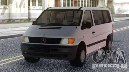 Mercedes-Benz Vito Original для GTA San Andreas
