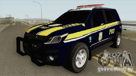 Chevrolet TrailBlazer PRF 2018 для GTA San Andreas