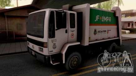 DFT30 Trash для GTA San Andreas