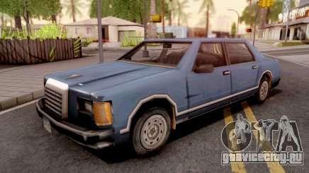 Washington GTA VC Xbox для GTA San Andreas