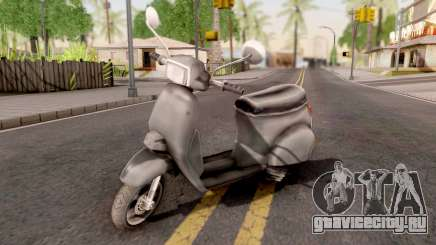 Faggio GTA VC Xbox для GTA San Andreas