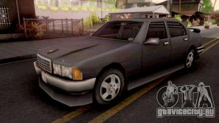 Mafia Sentinel GTA III для GTA San Andreas