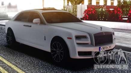 Rolls-Royce Ghost Premium для GTA San Andreas