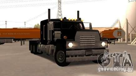 LQ Petro Tanker для GTA San Andreas