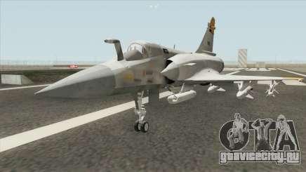 Mirage 2000 Egypt для GTA San Andreas