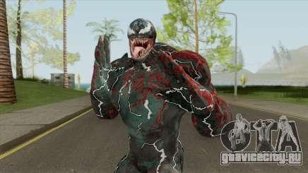 Riot From Venom (2018) для GTA San Andreas
