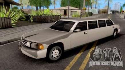 Stretch GTA III Xbox для GTA San Andreas