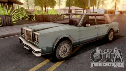 Greenwood GTA VC Xbox для GTA San Andreas