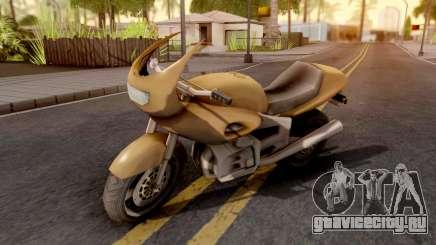 PCJ-600 GTA VC Xbox для GTA San Andreas