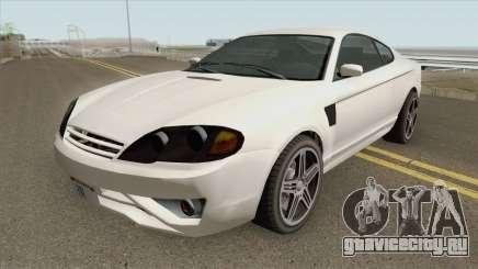 Bollokan Prairie GTA V для GTA San Andreas