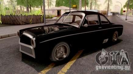 GTA V Vapid Clique IVF для GTA San Andreas