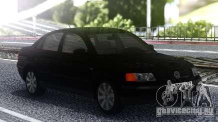 Volkswagen Passat B5 Sedan для GTA San Andreas