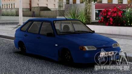 ВАЗ 2114 Касатка для GTA San Andreas
