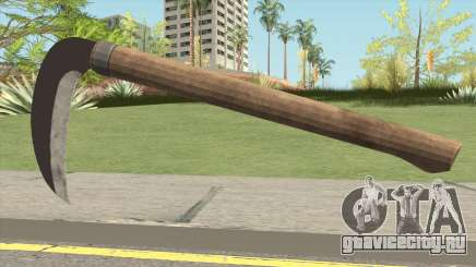 Sickle (PUBG) для GTA San Andreas