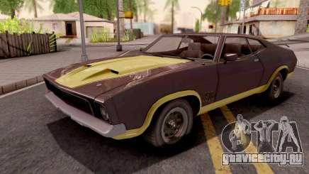 GTA V Vapid Razor IVF для GTA San Andreas