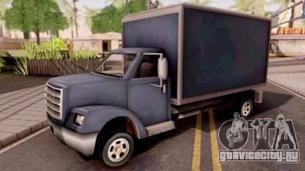 Yankee GTA III Xbox для GTA San Andreas