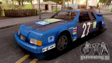 Hotring Racer GTA VC Xbox для GTA San Andreas