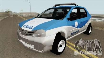 Toyota Etios 2013 DPT PCBA для GTA San Andreas