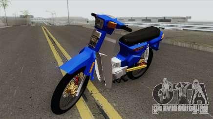 Suzuki RC80 для GTA San Andreas