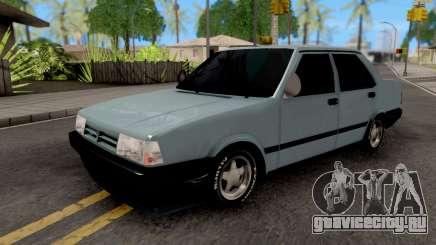 Tofas Dogan S Sedan для GTA San Andreas