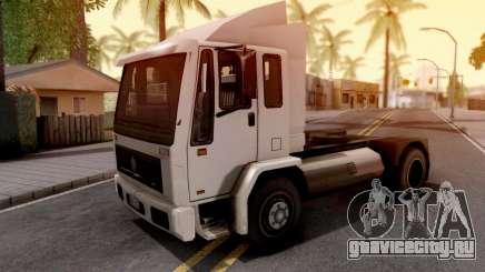 DFT30 Truck v2 (VW 16200 Edition 4x2) для GTA San Andreas