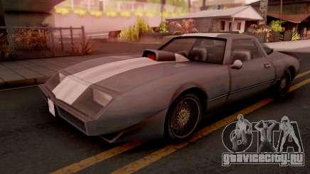 Phoenix GTA VC Xbox для GTA San Andreas