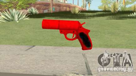 Flare Gun (PUBG) для GTA San Andreas