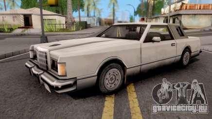 Virgo GTA VC Xbox для GTA San Andreas