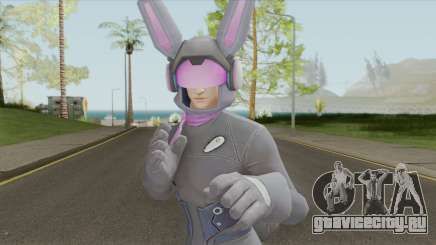 Bunny Boy для GTA San Andreas