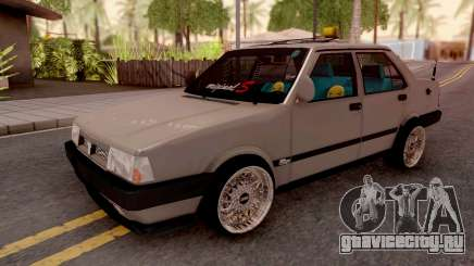 Tofas Dogan SLX 2001 для GTA San Andreas