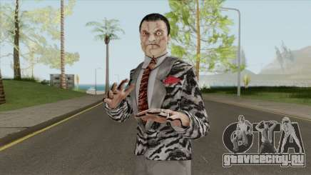 Jigsaw (Marvel Comics) для GTA San Andreas