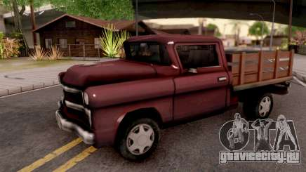 Walton from GTA VC для GTA San Andreas