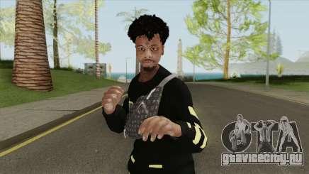 21 Savage для GTA San Andreas