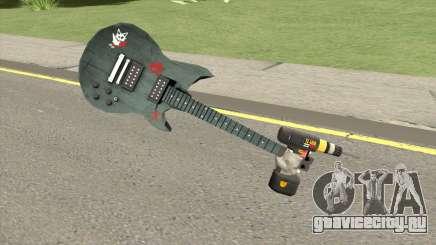 Lethal Drilltar V1 для GTA San Andreas