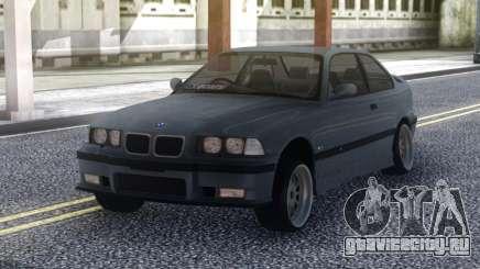 BMW 3 E36 325i StanceNation для GTA San Andreas